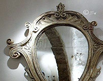 COLLECTION MIRRORS by  Ev©Studio