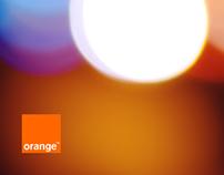 Orange Corporate