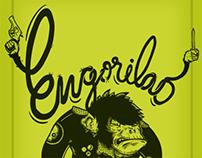 ENGORILAO