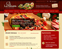 Restaurant and Hotel Template