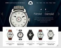 Kraftworxs Watches