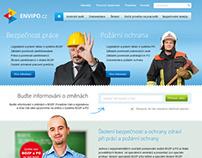 Envipo - Safety at Work
