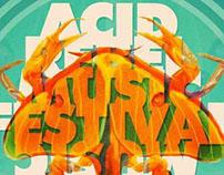 Acid Rebel Music Festival