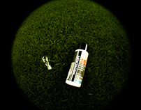 Spraybulb