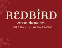 Red Bird Boutique Brand