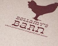 Bellamy's Barn