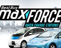 Best Buy's MAX FORCE (Concept)