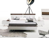 LOVE bedroom collection
