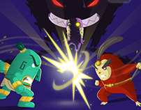 OONi Battle: Protoversion 2 - Promo