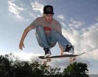 Photography - Skateboarding - 2007 - 2008