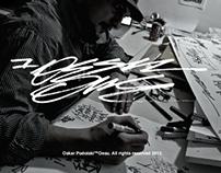Oskar Podolski ™ OESU. HANDMADES :  Painting & Drawing