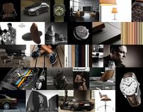Branding Proposal | ART OF KINETIK