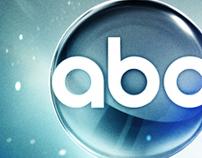 ABC STUDIOS Concept studies