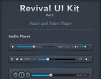 Revival UI Kit (Vol 2)