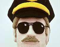 Uniform (Dad)