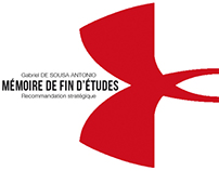 Mémoire de fin d'études - Under Armour -