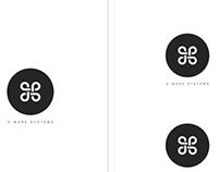X-ware systems logomanual (logo by www.menyhart.com)