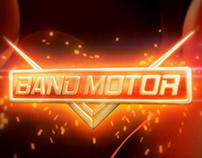 TV   Band Motor