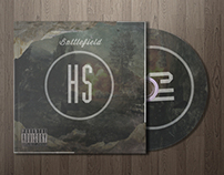 HS - Battlefield (Album Cover)