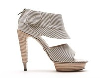 Omelle S/S 2010 Footwear Collection