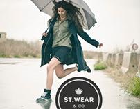 Street Wear & Co - Branding & Online Strategy