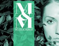 M&M (Muoti&Meikki)