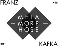 Kafka – Metamorphosis