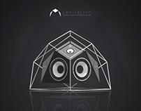 Levitation - speaker
