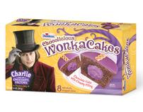 Hostess Wonka Cakes