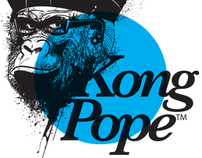 Kong Pope