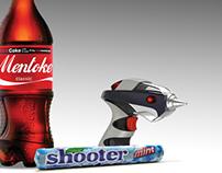 Mentoke Shooter