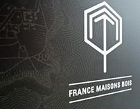 FRANCE MAISONS BOIS