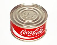 CONSERVE - Coca Cola