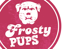 Frosty Pups