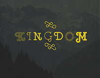 Kingdom Type Design