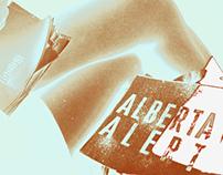 ALBERTA ALERT