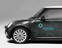 Neale Accountants — Brand Identity