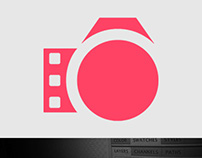 Photopholio Logo