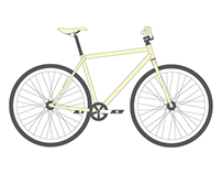 May Flower Bike Ride