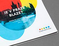 Je v Praze blaze? publication