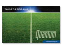 Quantum Brand Campaign