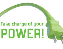 Power Monitor Direct Mail
