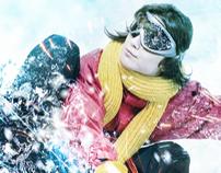 Snowcolder