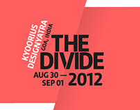 Kyoorius Designyatra 'The Divide Project