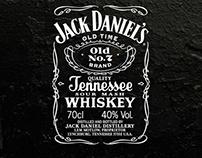 Jack Daniel's Romania Facebook Apps