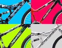 Firefox MTV Bike graphics