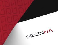 Indenna Corporate Identity