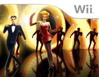 Dance on Broadway // Nintendo Wii™