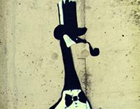 Geese Street Art Project