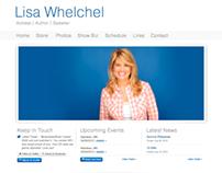 Lisa Whelchel Site